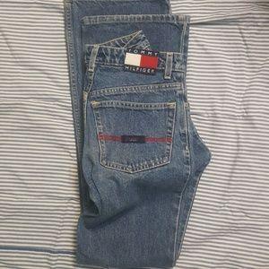 Vintage Tommy Hilfiger Jeans 1999 | size 1 /34